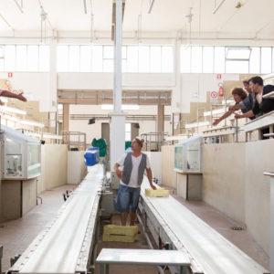 Mercato ittico